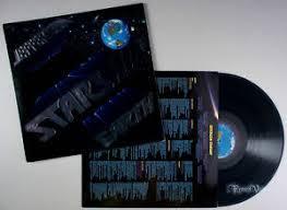 Details About Jefferson Starship Earth 1978 Vinyl Lp Paul Kantner Grace Slick