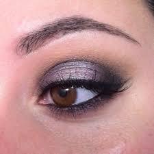 eye makeup purple brown eyes y eye mineral makeup smm cosmetics