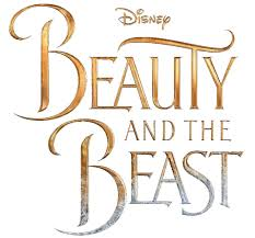 Disney Beauty & the Beast 2017 Logo | ❀Beauty & The Beast 2017 ...