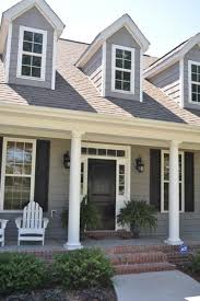 Grey Exterior Doors Exterior Property