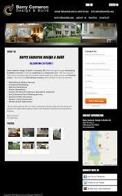 Cameron Design And Construction Barry Cameron Design Build Competitors Revenue And