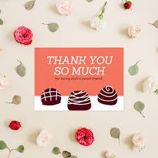 30 Thank You Card Ideas Canva