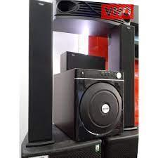 LOA VI TÍNH 3.1 KOVIT KS 839 - Nghe nhạc cực phê, công suất lớn, bass mạnh,  treble hay, có kết nối bluetooth....