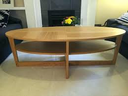 vejmon coffee table coffee table birch veneer in round kitchen table ikea vejmon coffee table oval vejmon coffee table