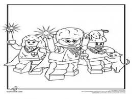 Popular Lego Harry Potter Coloring Pages Free Printable Coloring