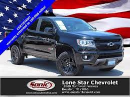 Used Chevrolet Colorado for Sale in Houston, TX (with Photos) - CARFAX