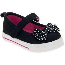Baby Girls Bow Mary Jane Shoe