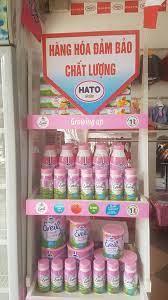 ♥️♥️Trải nghiệm dùng... - Shop Mẹ và bé HATO - Thái Nguyên