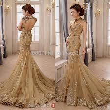 gold wedding dresses naf dresses