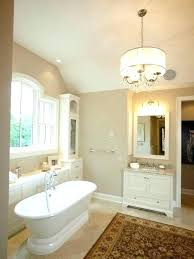 bathroom chandelier decorate lamps for
