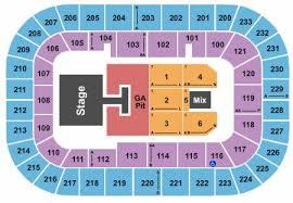 Bi Lo Center Seating Chart Greenville Sc Bi Lo Center Tickets And Bi Lo Center Seating Chart Buy Bi