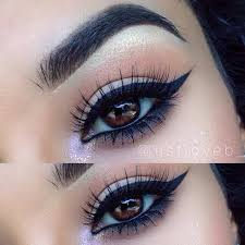25 best ideas about easy eye makeup on make up tutorial easy makeup tutorial and everyday eye makeup