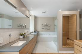 ... modern bathroom and toilet ...