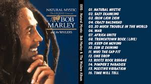 Natuzal Mystic Bob Marley Full Album - YouTube