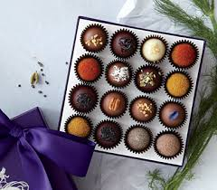 luxury chocolate truffles gourmet gifts specialty recipes at vosges haut chocolat