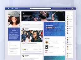 Facebook Interface Design Pin On Interface Design