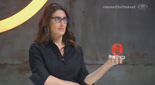 Carosella: MasterChef mudou minha vida; não queria ficar no automático