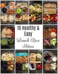 healthy foods for kids lunches. Fine Kids Enjoy These 10 Nutritious Wellbalanced Kid And Adult Friendly Lunch  To Healthy Foods For Kids Lunches D