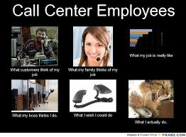 Call Center Memes on Pinterest | Call Center Meme, Customer ... via Relatably.com