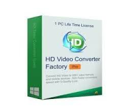 Image result for WonderFox HD Video Converter Factory Pro 18 Crack