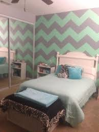 17 Best Images About Shayla Bedroom Purple Chevron, Mint