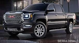 Image showing confident lines and signature styling cues on a GMC ...