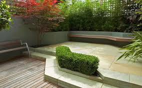 Small Picture Modern garden design London garden designers Mylandscapes