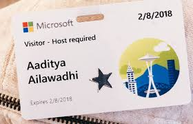Why I Wanted To Intern At Microsoft As A Designer And How I Made It