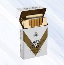 Customized Packaging Unique Cigarette Boxes Cbd Boxes