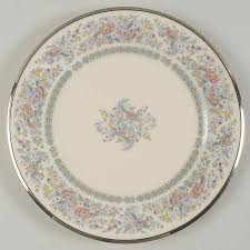 Lenox China Patterns Enchanting Lenox ASCOT Dinner Plate 48 Pinterest China Tablewares And