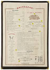 Fancy Restaurant Menu Author William Poundstone Dissects The Marketing Tricks