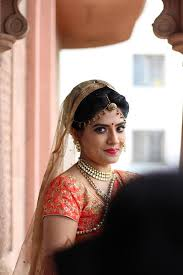 north indian wedding bridal makeup pune mumbai india