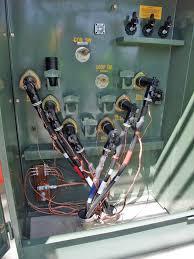 basics of medium voltage wiring page 9 of 10 solarpro magazine dead front mv termination