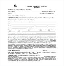 Free Purchase Agreement Template Simple Asset Download Equipment ...