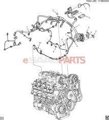 com saab x > electrical parts > wiring harness com saab 9 7x > electrical parts > wiring harness > wiring harness engine 5 3m 6 0h