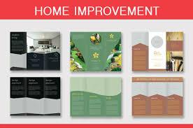 Standard Brochure Printing Sizes | Uprinting.com