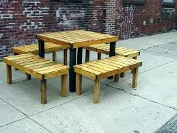 wooden bench ideas outdoor benches for outside