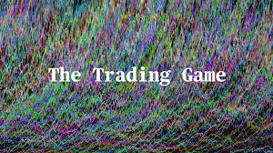 The Trading Game Bloomberg