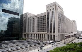 Walgreen Mulls Headquarters Move To Chicagos Old Main Post Office