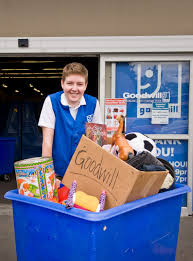 what can you donate to goodwill