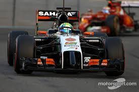 new car launches november 2014 indiaForce India will not test 2015 car at Jerez  Formula 1 News