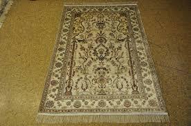 image is loading 4 039 x 6 039 oriental silk kashan