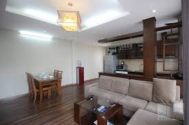 well layout 1 bedroom apartment in dang thai mai tay ho