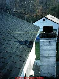 outdoor chimney height clearance requirements