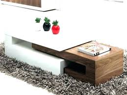 refrigerator coffee table end table refrigerator coffee table with refrigerator white contemporary coffee table info intended refrigerator coffee table