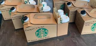 Let us help you unlock the full. Starbucks Partners Bring Coffee And Comfort To Covid 19 Front Line Responders Starbucks Stories