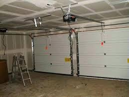 install garage door average cost to install garage door opener cost to install a garage door
