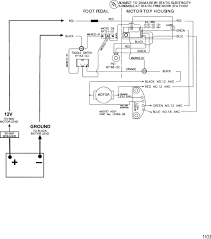 motorguide brute wiring diagram wire center \u2022 motorguide brute 750 wiring diagram at Motorguide Brute 750 Wiring Diagram