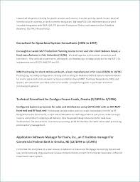 1 Page Resume Delectable Resume One Page Unique Do Resumes Have To Be E Page Igreba
