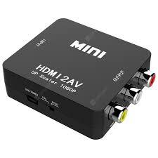 <b>HDMI Turn AV</b> Audio and Video Converter Sale, Price & Reviews ...